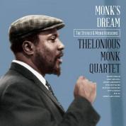 Thelonious Monk Quartet - Monk's Dream - The Original Stereo & Mono Versions. - Plak