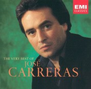 Jose Carreras: The Very Best Of - CD