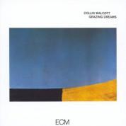 Collin Walcott: Grazing Dreams - CD