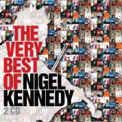 Nigel Kennedy - The Very Best Of - CD