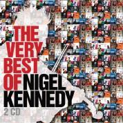 Nigel Kennedy - The Very Best Of - CD