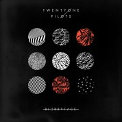 Twenty One Pilots: Blurryface - Plak