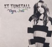 KT Tunstall: Tiger Suit - CD