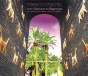 Çeşitli Sanatçılar: Mesopotamix  'From Babylon' - CD
