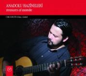 Cem Duruöz: Anadolu Hazineleri - CD