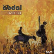 Grup Abdal: Ozanca - CD