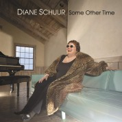 Diane Schuur: Some Other Time - CD