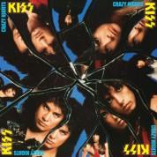 Kiss: Crazy Nights - Plak