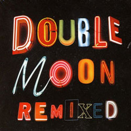 Çeşitli Sanatçılar: Doublemoon Remixed - CD