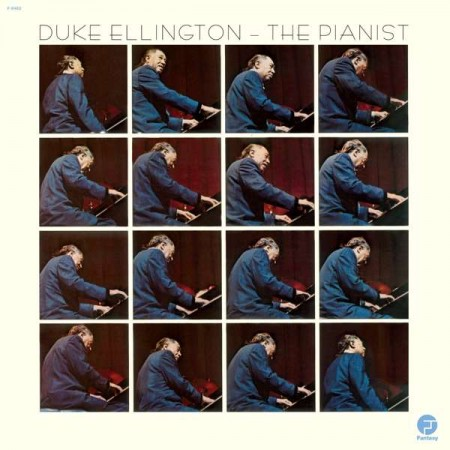Duke Ellington: The Pianist - Plak