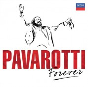 Luciano Pavarotti - Forever - CD