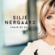 Silje Nergaard: Chain of Days - CD