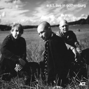 Esbjörn Svensson Trio: Live In Gothenburg - CD