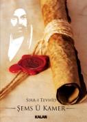 Şems-ü Kamer: Sırr-ı Tevhid - CD