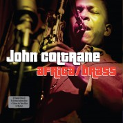 John Coltrane: Africa Brass - Plak