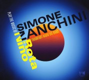 Simone Zanchini, Frankfurt Radio Big Band: Play The Music Of Nino Rota - CD