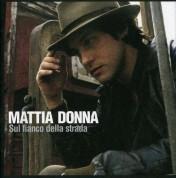 Mattia Donna: Sul Fianco Della Strada - CD