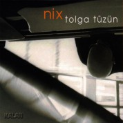 Tolga Tüzün: Nix - CD
