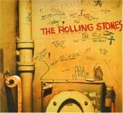 Rolling Stones: Beggars Banquet - CD