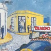 Tango libre - CD