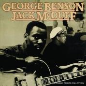 George Benson & Jack McDuff - CD