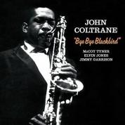 John Coltrane: Bye Bye Blackbird (Limited-Edition +2 Bonus Tracks) - Plak