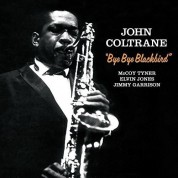 John Coltrane: Bye Bye Blackbird (Limited-Edition +2 Bonus Tracks) - Plak