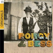 Joe Henderson: Porgy And Bess - CD