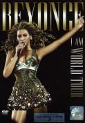 Beyoncé: I Am...World Tour - DVD
