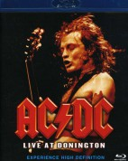 AC/DC: Live At Donington - BluRay