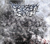 Frozen Soul: Crypt Of Ice - CD