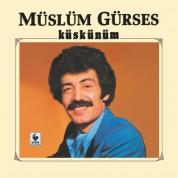 Müslüm Gürses: Küskünüm - CD