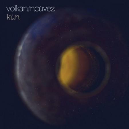 Volkan İncüvez: Kün - CD