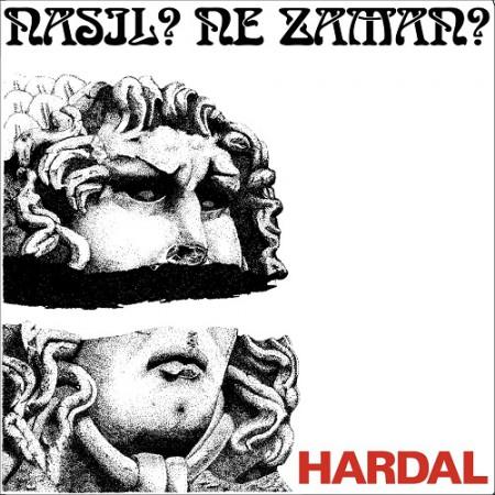 Hardal: Nasıl? Ne Zaman? - Plak