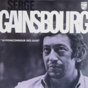 Serge Gainsbourg: Le Poinçonneur Des Lilas - Plak