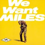 Miles Davis: We Want Miles - CD
