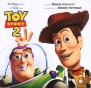 Çeşitli Sanatçılar: Toy Story 2 - CD
