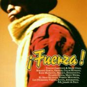 Çeşitli Sanatçılar: Fuerza ! - CD