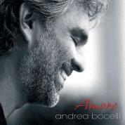 Andrea Bocelli: Amore - CD