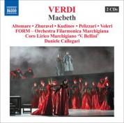 Daniele Callegari: Verdi, G.: Macbeth (Sferisterio Opera Festival, 2007) - CD