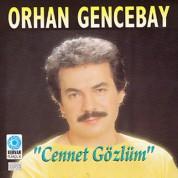 Orhan Gencebay: Cennet Gözlüm - CD