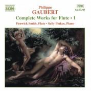 Gaubert:  Works for Flute, Vol. 1 - CD