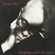 Elton John: Sleeping With the Past - Plak