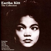 Eartha Kitt: The Collection - CD
