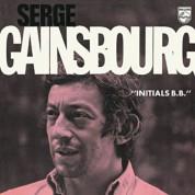 Serge Gainsbourg: Initials B.B. - Plak