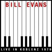 Bill Evans: Live In Koblenz 1979 - CD