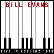 Bill Evans: Live In Koblenz 1979 - CD