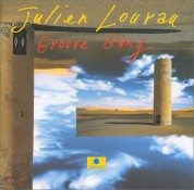 Julien Lourau: Groove Gang - CD