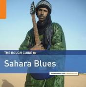 Çeşitli Sanatçılar: Sahara Blues - Plak