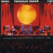 Tangerine Dream: Logos - Live At The Dominio - CD